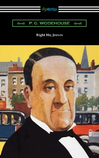 Cover Right Ho, Jeeves
