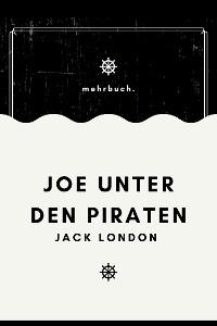 Cover Joe unter den Piraten