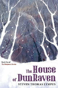 Cover The House of DunRaven