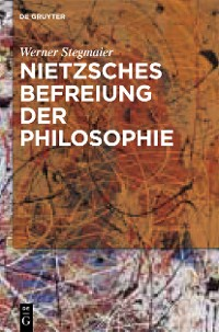 Cover Nietzsches Befreiung der Philosophie