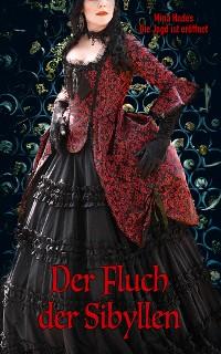 Cover Der Fluch der Sibyllen