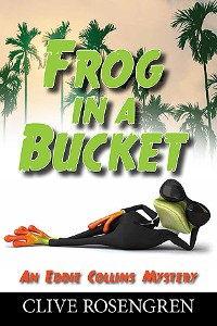 Cover Frog in a Bucket