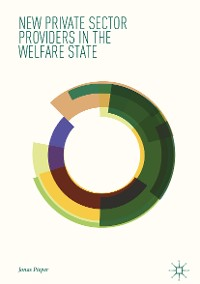 Cover New Private Sector Providers in the Welfare State