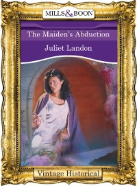 Cover Maiden's Abduction (Mills & Boon Historical)