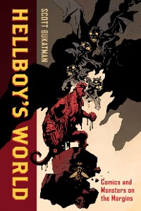 Cover Hellboy's World