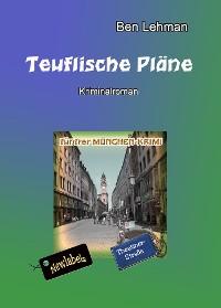 Cover Teuflische Pläne