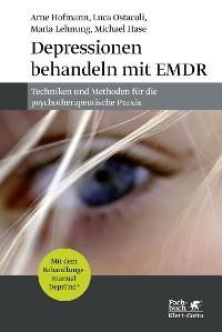 Cover Depressionen behandeln mit EMDR