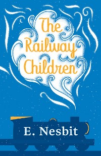 Cover The Railway Children