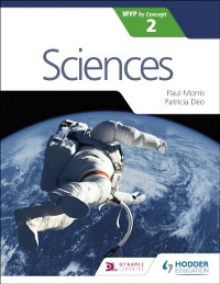 Cover Sciences for the IB MYP 2