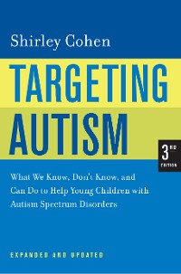 Cover Targeting Autism