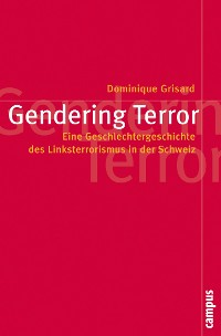 Cover Gendering Terror