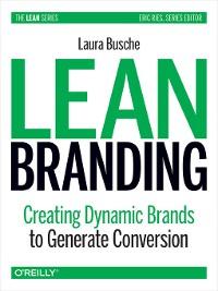 Cover Lean Branding