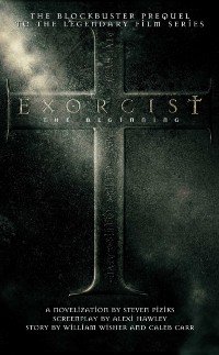 Cover Exorcist