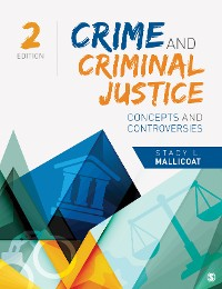 Cover Crime and Criminal Justice