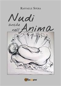 Cover Nudi anche nell'Anima