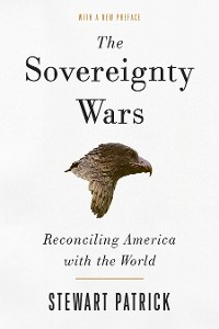 Cover The Sovereignty Wars