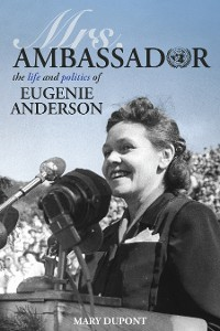 Cover Mrs. Ambassador