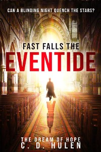 Cover Fast Falls the Eventide