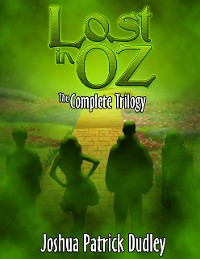 Cover Lost in Oz: The Complete Trilogy