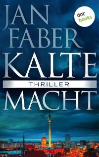 Cover Kalte Macht