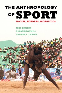 Cover The Anthropology of Sport