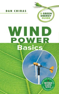 Cover Wind Power Basics