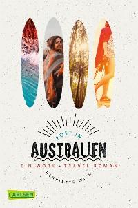 Cover Lost in Australien