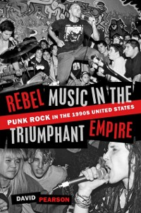 Cover Rebel Music in the Triumphant Empire
