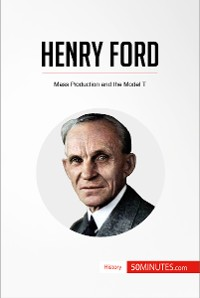 Cover Henry Ford