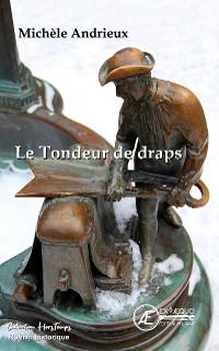 Cover Le tondeur de drap