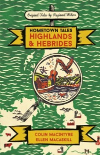 Cover Hometown Tales: Highlands and Hebrides