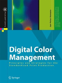Cover Digital Color Management