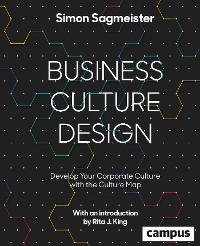 Cover Business Culture Design (englische Ausgabe)