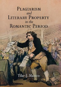 Cover Plagiarism and Literary Property in the Romantic Period