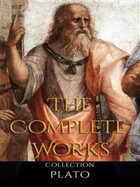 Cover The Complete Collection Of Plato