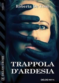 Cover Trappola d'ardesia