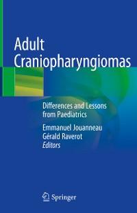 Cover Adult Craniopharyngiomas