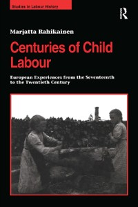 Cover Centuries of Child Labour