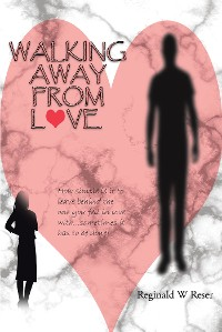 Cover Walking Away from Love