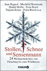 Cover Stollen, Schnee und Sensenmann