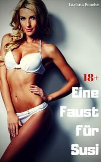 Cover Eine Faust für Susi