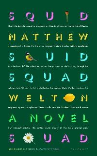 Cover Squid Squad