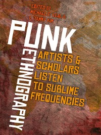 Cover Punk Ethnography