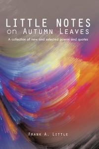 Cover Little Notes  on Autumn Leaves
