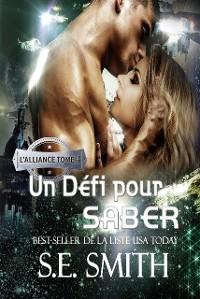 Cover Un Défi pour Saber