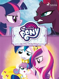 Cover My Little Pony Storys