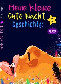 Cover Meine kleine Gute Nacht Geschichte: 2
