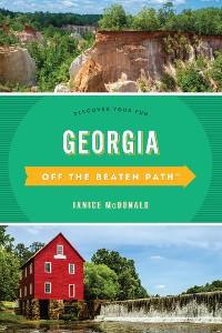 Cover Georgia Off the Beaten Path®