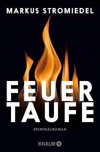 Cover Feuertaufe