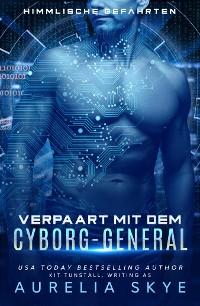 Cover Verpaart mit dem Cyborg-General